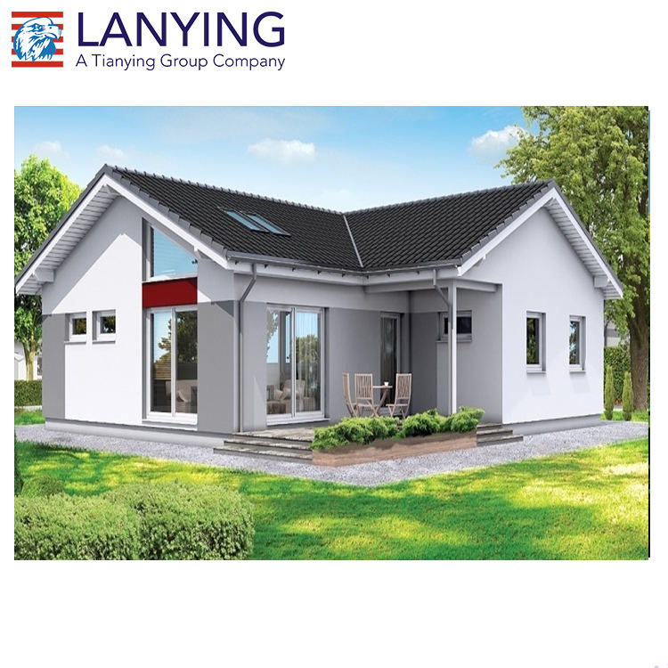low price light steel frame prefabricated house prefabricated modular homes prefab house tiny house