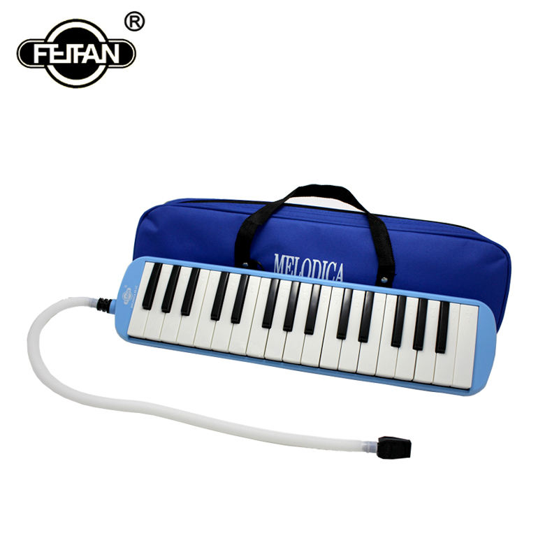 37 key hot sale abs plastic melodica music instrument for promotion