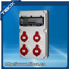 China supplier IP67 electric equipment/ power distribution box