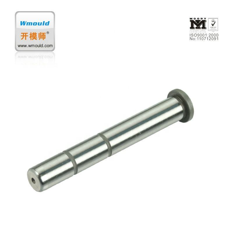 mould injection guide pin