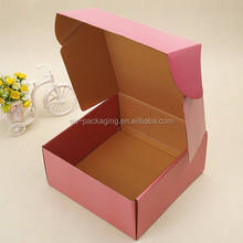 Custom Packaging Design Printed Wholesale Mailing Custom Cardboard Boxes,shipping boxes