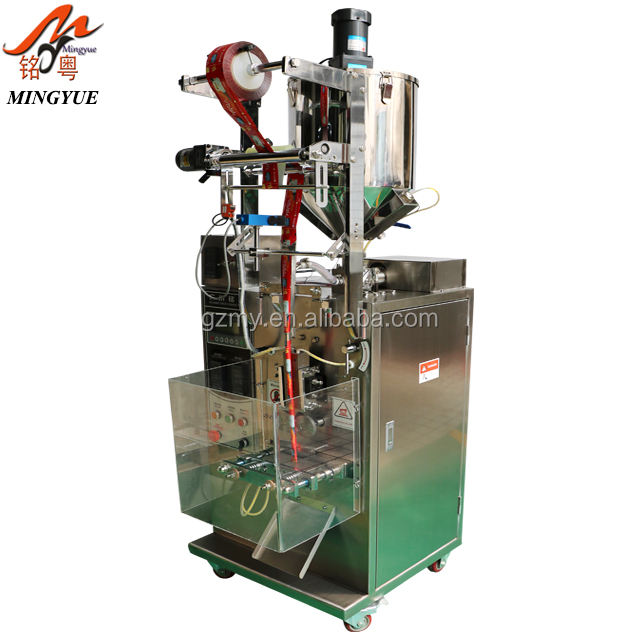 Vertical Automatic Ice Cream/Popsicle/Ice Lolly Packing Machine