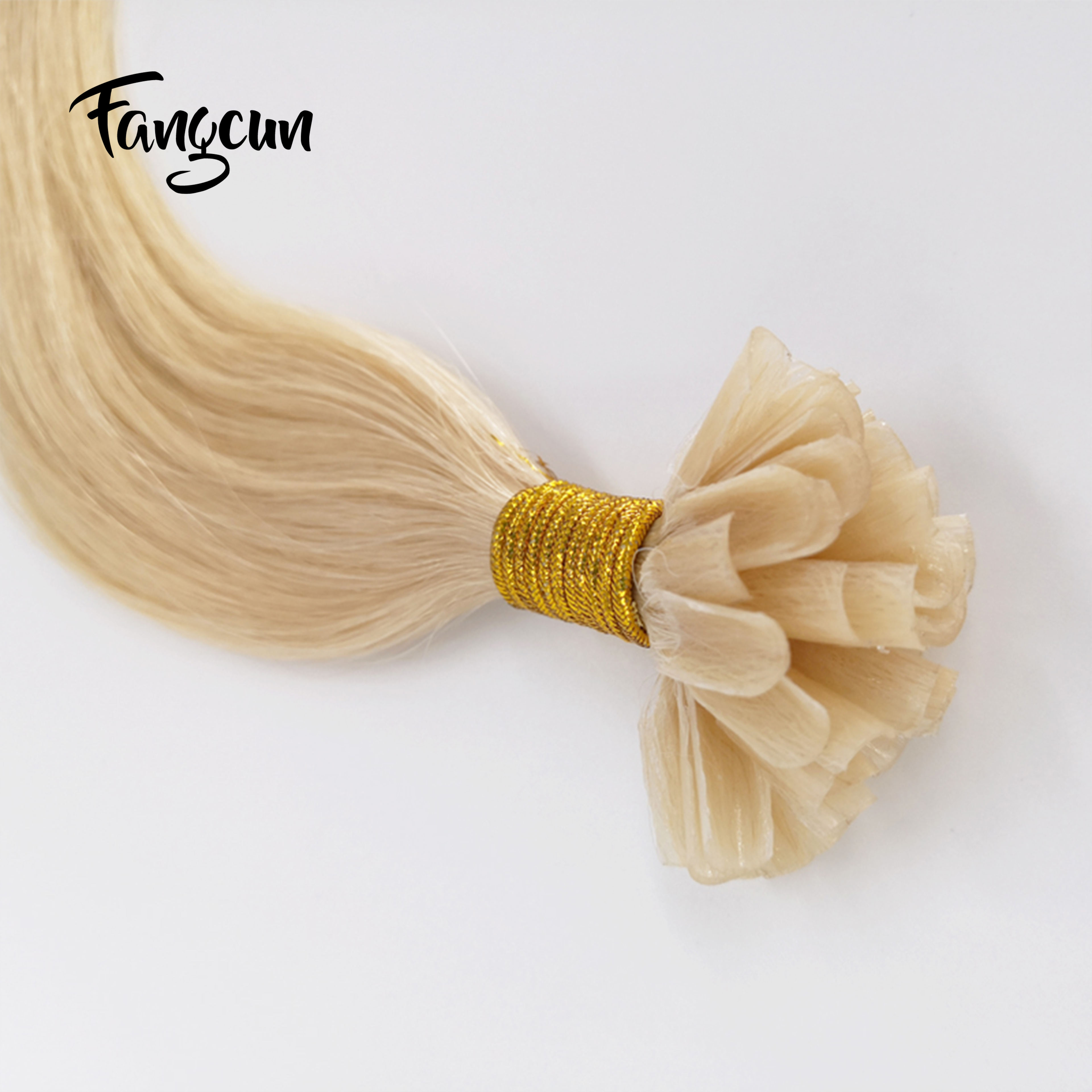 Top Quality Fast Shipping Good News For Women With Thinning Hair U Tip Nail Hair Extension