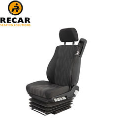 ISRI pneumatic suspension bus driver seats