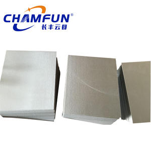 5mm thickness phlogopite mica plate for BBQ Machine