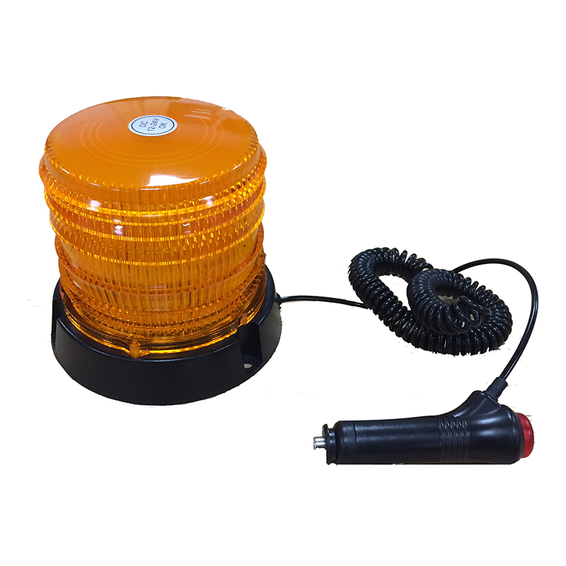 LED 12 V/24 V Amber Emergency Flashing Lights Voor Politie Waarschuwing Led Lamp