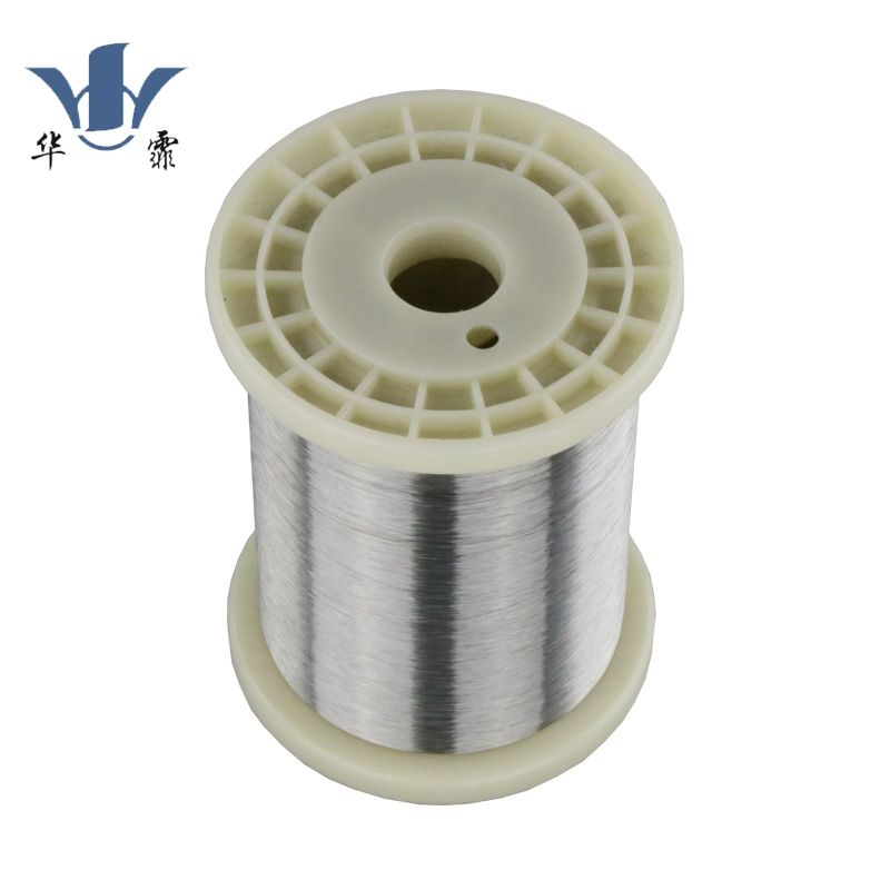 Hot sale SS stainless steel 304l coiled wire supplier