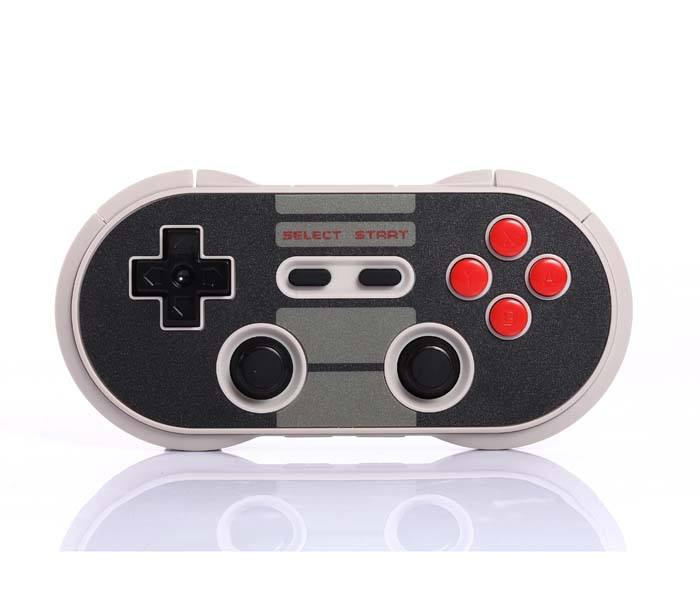 Original 8bitdo Rumble vibration Motion controls Turbo function SN30 Pro gamepad for various system