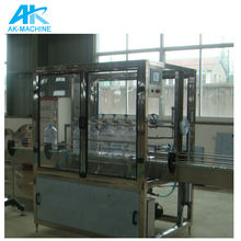 automatic water filling machine bottling / 5000ml water filling machine