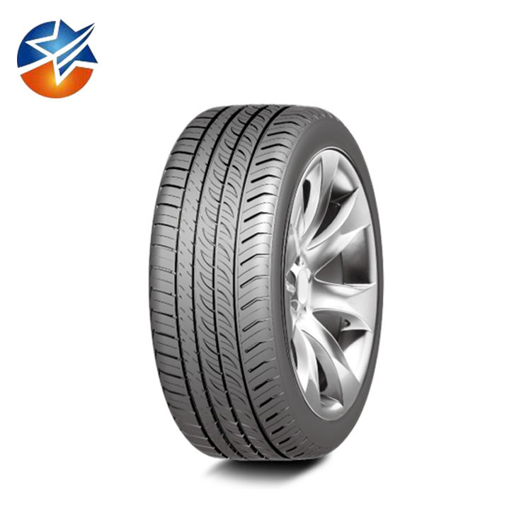 195/60R14 Chinese Tires Factory Wholesale New Rubber Car Tyres With GCC ECE Certificates