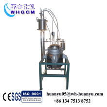 1L5L10L20L50L fractional extraction and concentration tank