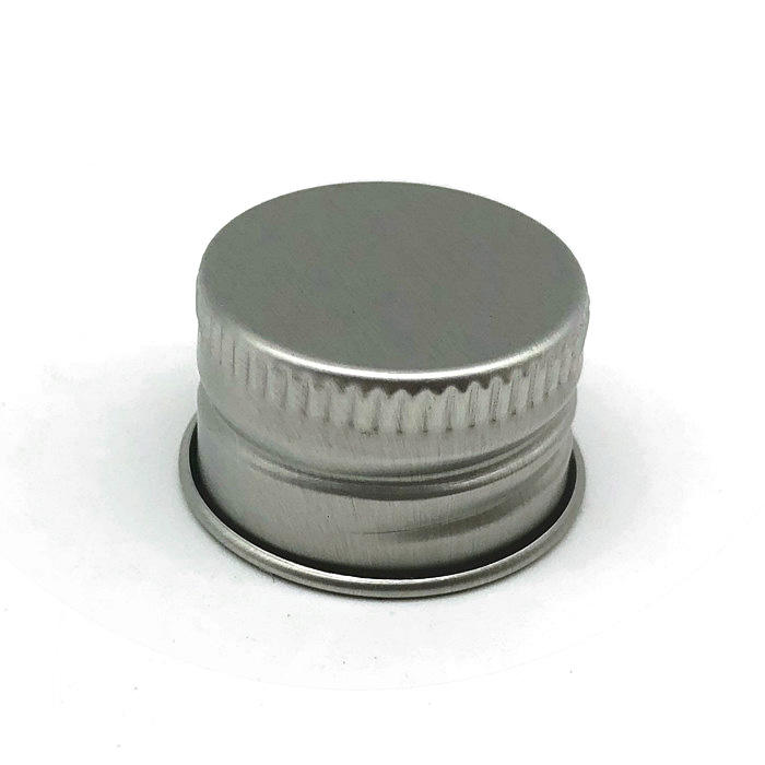 China Manufacturers Metal Water Screw Aluminum Bottle Caps