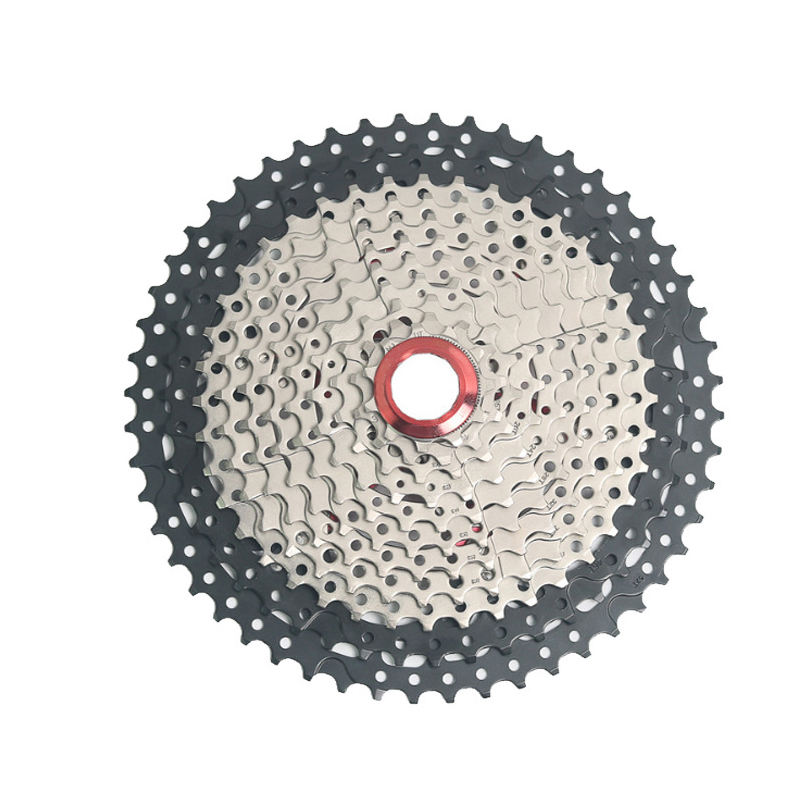 MTB 12speed freewheel 52T Mountain bike flywheel cassette 11-52T