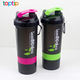600ml protein shakers/Personalized protein shaker bottle for gym