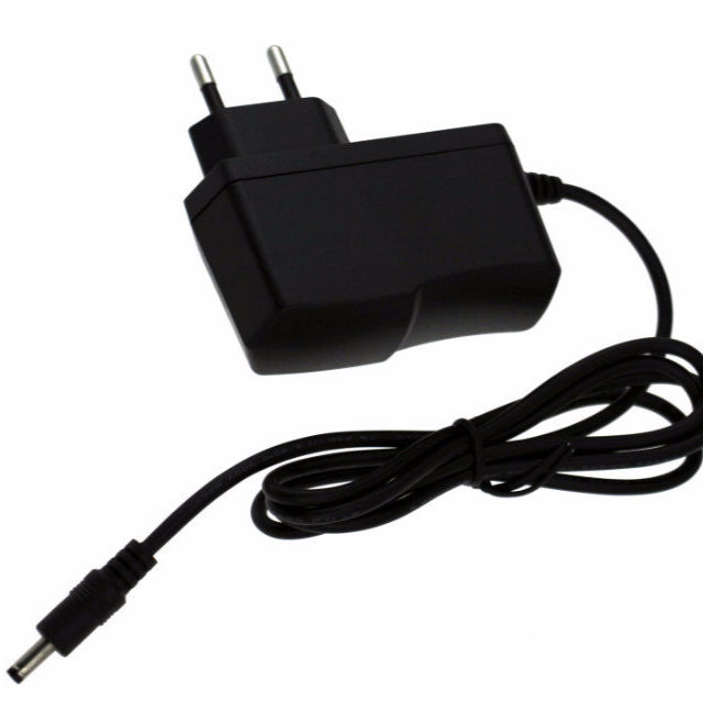 High quality ac adapter 24v 500ma dc output type