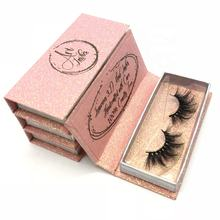 wholesale siberian mink lashes 3D mink lashes your own brand real mink eyelashes
