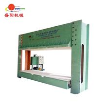 woodworking Subsection Hydraulic cold press machine