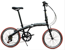 fashion 20 inch foldable bike/ 7 speed folding bike bicycle for sale