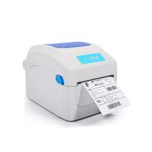 High Speed Receipt Thermal Printer Portable Mini Printer for Laptop