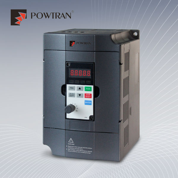 Cheap Price Frequency Converter Powtran Vfd Motor Drive 60hz 50hz