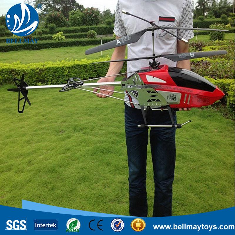 130cm br6508 6508 2.4g grande elicottero rc con macchina fotografica elicottero enorme rc bambini giocattolo