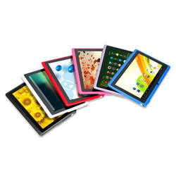 Best price tablet 7 inch q88 android tablet with quad-core