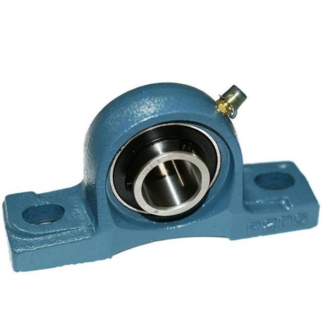 JRDB Pillow Mounted Block Bearings Load Bearing Blocks