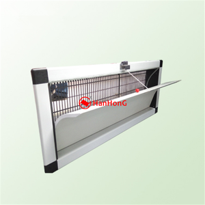 HANHONG 2020 poultry house new air inlet / air vent / air cooling window