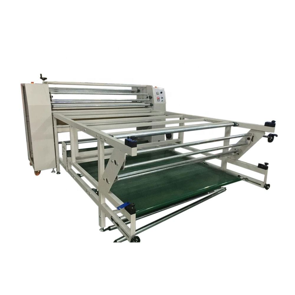 CE Certificate Plastisol Heat Press Transfer Printing Machine For Sale