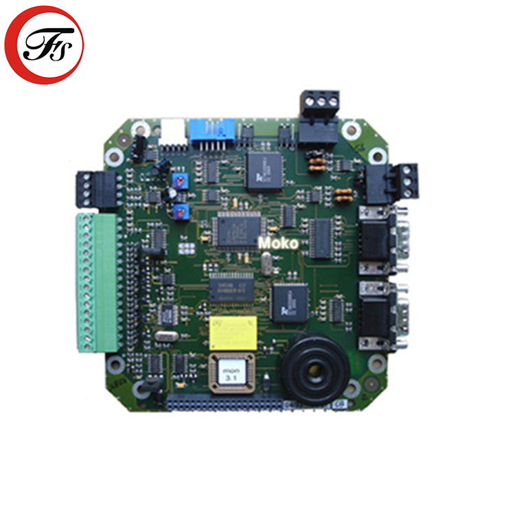 Factory Assembly Universal Air Conditioner Inverter Control Pcb Board