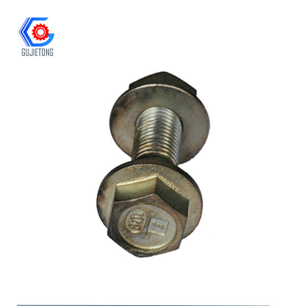 Chinese Manufacturer Bolts And Nuts