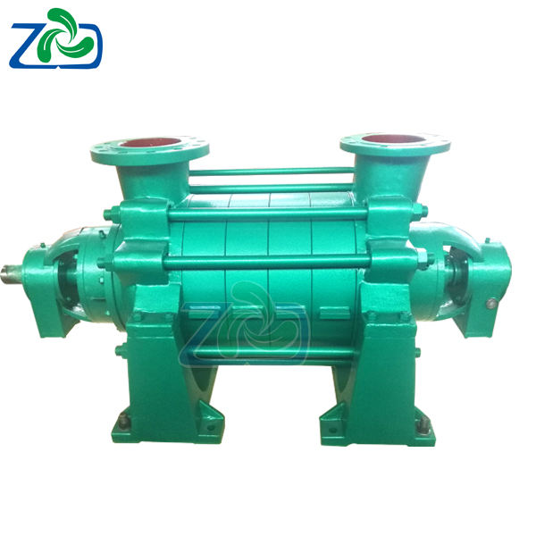 High Head Multistage Boiler Feed Pump Parts