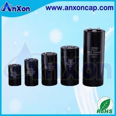 Screw Terminal Electrolytic Capacitor 16V 150000uF Large Can 16V 150000MFD