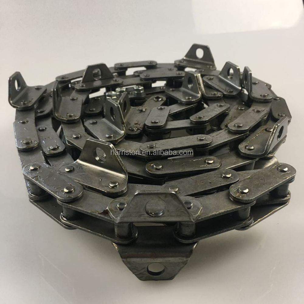 High quality Kubota Spare parts Assy Chain-Feeder
