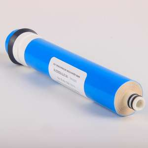 Water Softener Resin Filter RO 75 Gpd Membrane Harga Membran Filter Harga Filter Air RO Bagian