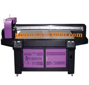 большого формата планшетный принтер уф- 2000*3000mm lk2030 деньги печатная машина