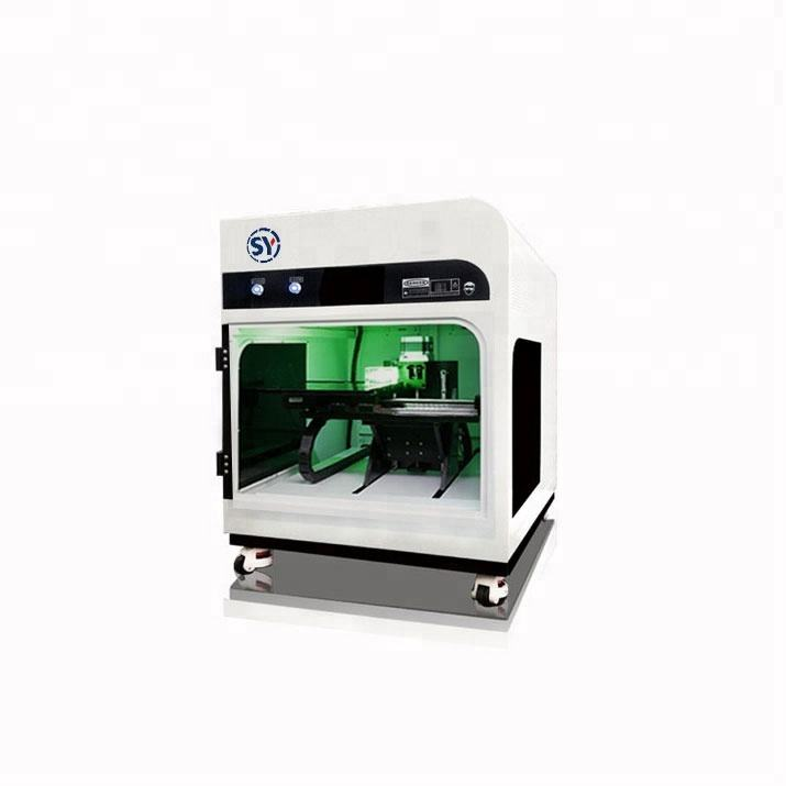 3D Glass Sub Surface Laser Engraving Equipment Machine For Inside Crystal