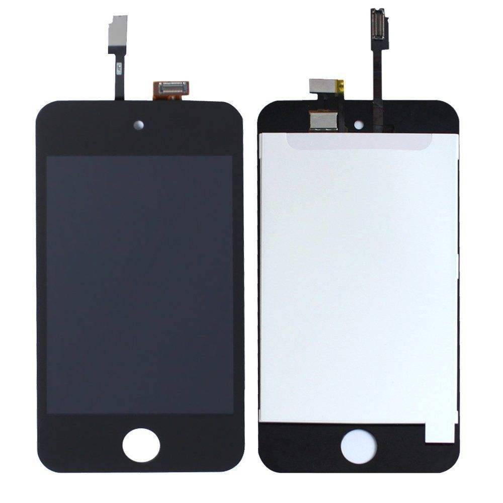 Ipod touch 4th gen <span class=keywords><strong>lcd</strong></span> digitizer