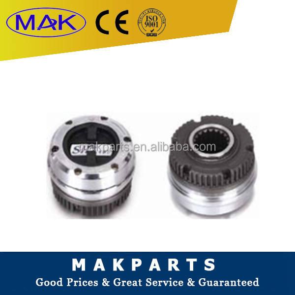2 Pcs Manual LockingHub For  FORD F150 F250 JEEP DODGE CHEVY Dana AVM 418