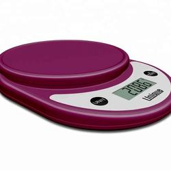 2018 best competitive amazon Digital grams measuring scales