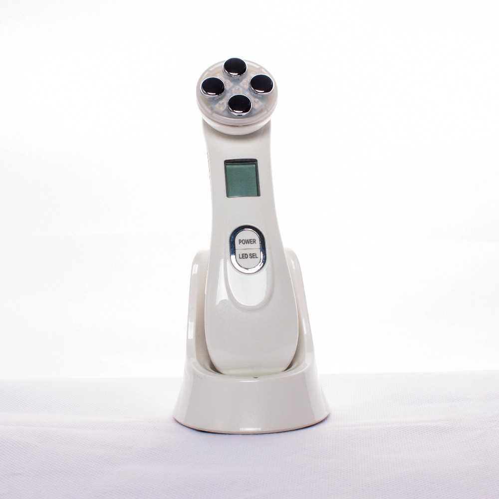 Latest Design Mini Ultrasonic Beauty Machine For Beauty Personal Care