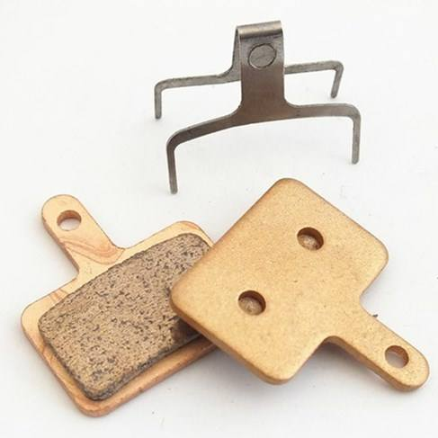 sintered brake pads for SHIMANO DEORE M446 M447 hydraulic brake pad bike accessory
