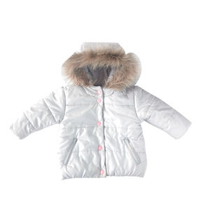 children clothes woven winter jacket kids children clothing baby clothes