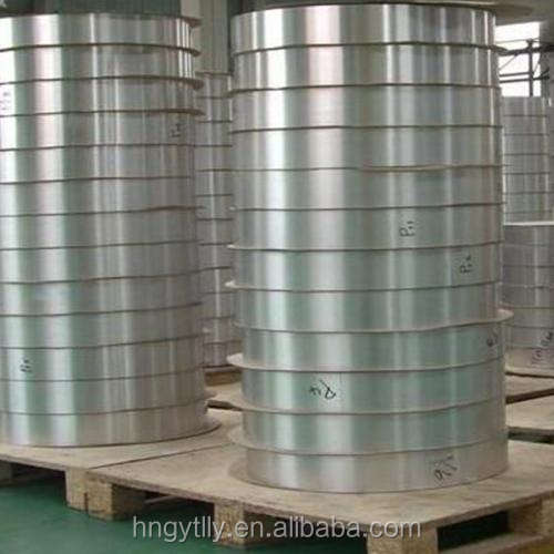 Color coated 3xxx 3003 3004 aluminum coil 3000 series from China factory Colors and specifications can be customized