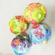 Foam [ High Bouncing Ball ] High Bouncing Ball Full Printing PU Foam Anti Stress Super High Bouncing Ball