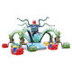 Best price used amusement park rides octopus ride funfair rides for sale