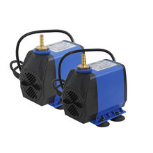 2.5m low noise submersible fountain water pump