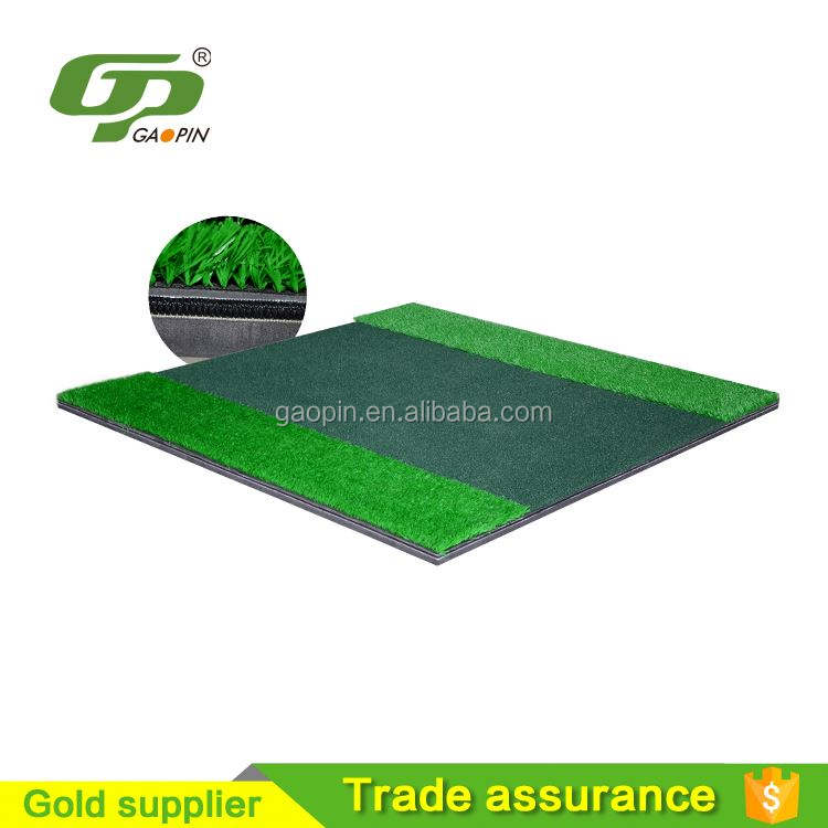 GP-3d golf putting mat golf produkt indoor-golfsimulator preise