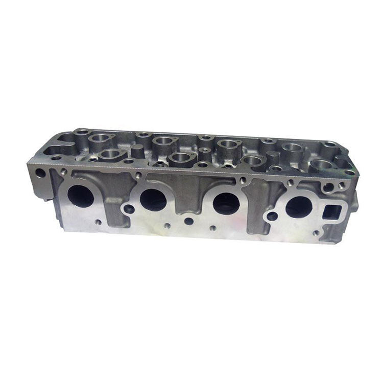 Factory sale various widely used 4m40 cylinder head