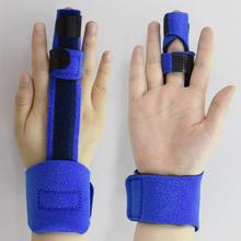 Gangsheng medical plasticity finger splint brace fixing belt